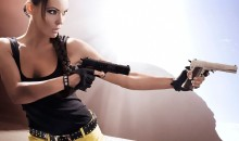 Lara Croft is Back, get ready for the Ultimate Gaming Experience.